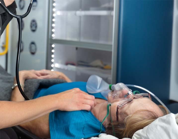 Urgent-emergent care