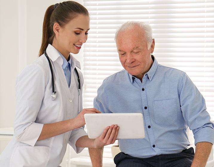 Post-Acute care